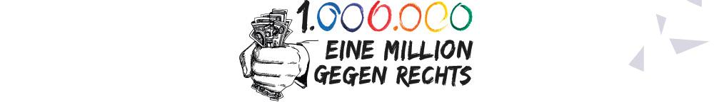 1 Million gegen Rechts