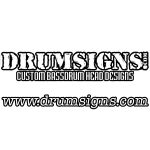 Drumsigns